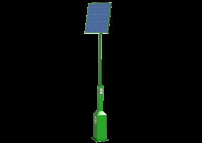 BICI charging-solar Z2/Z4
