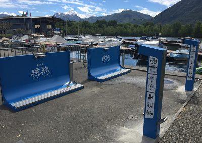 Bike Corner Campo Felice Tenero 2
