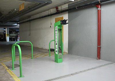 Urbanfix Standard verde